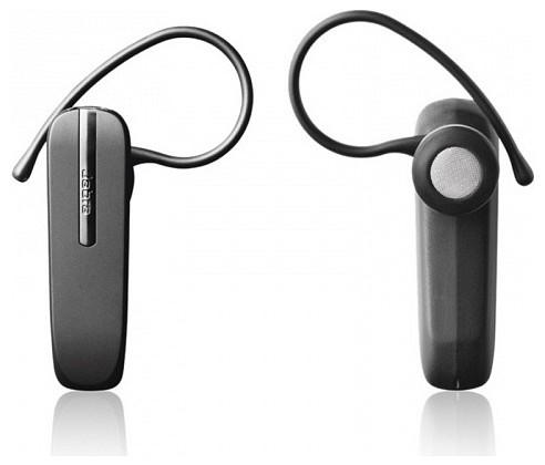 Jabra BT-2046 multipoint bluetooth headset + hálózati töltő (fekete ... 21c6b27a61