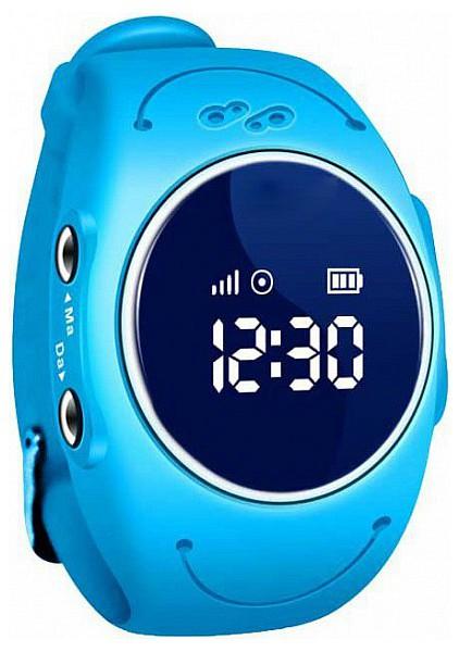 K14 GPS gyermek okosóra (kék) - 220volt.hu 01386e9c3a