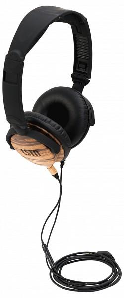 LSTN Sound Fillmore fejhallgató (zebrafa) - 220volt.hu a85bb0c0d6