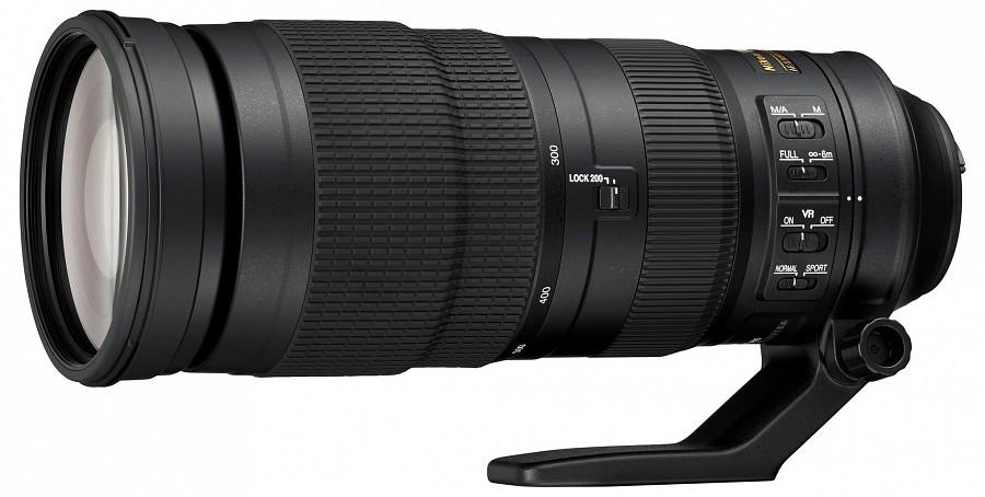 7e63f6ada916 Nikon AF-S 200-500 mm f/5.6E ED VR - 220volt.hu