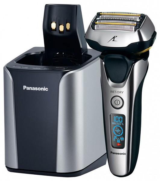 Panasonic ES-LV9N-S803 elektromos borotva - 220volt.hu 994718bd4e