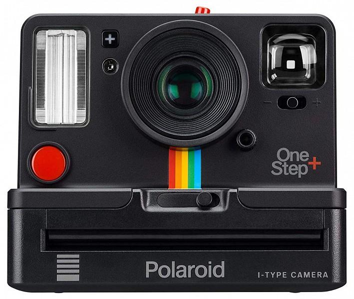 Polaroid Originals OneStep Plus instant fényképezőgép (fekete) - 220volt.hu 22e6d6d4c2