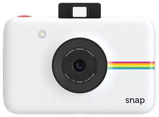 Polaroid Snap fényképezőgép (fehér) - 220volt.hu f1949c9752