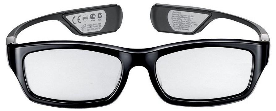 070a8869d Samsung SSG-3300GR 3D okuliare (čierne) - 220volt.sk