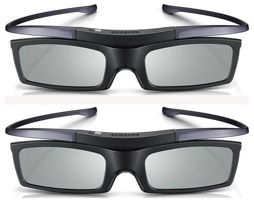 1bc188e10 Samsung SSG-51002 GB/XC 3D szemüveg (2db), Samsung SSG-5100GB 3D ...