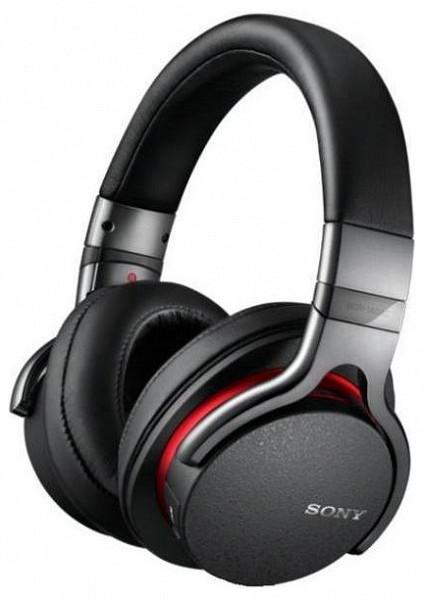 Sony MDR-1ADAC beépített DAC erősítős fejhallgató (fekete) f07f0f9ca8