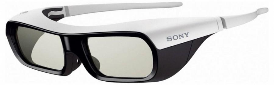Sony TDG-BR250 3D szemüveg (fehér) - 220volt.hu 025fb561f8
