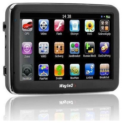 sygic drive európa térkép WayteQ x950 HD (Sygic Drive 8.15 teljes Európa térképpel)   220volt.hu sygic drive európa térkép
