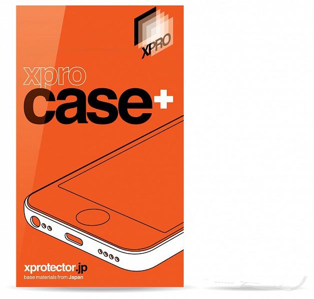 Xpro Case+ PRO Apple iPhone 6 6S por a kameravédős ultratenké silikónové  puzdro 832edfb8b91