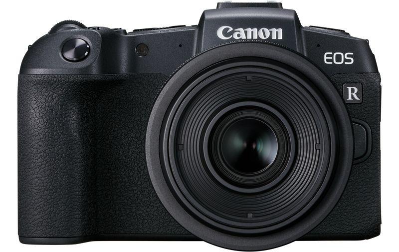 ac91c6e9cf96 A Canon EOS RP a teljes képmezős, tükör nélküli készülékek teljesítményét  egy kisméretű, könnyű EOS R vázban teszi elérhetővé, így izgalmas kreatív  ...